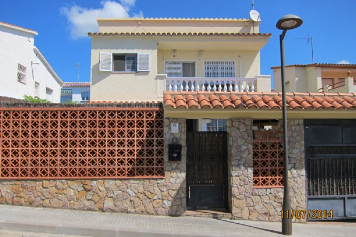 Villa Pinemar